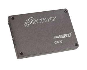 镁光512GB SATA III 2.5寸 RealSSD C400图片