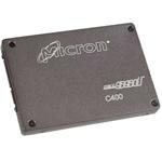 镁光256GB SATA III 1.8寸 RealSSD C400 固态硬盘/镁光