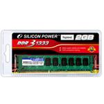8GB DDR3 1333(SP008GBRTE133M0A)
