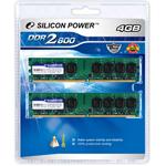 广颖电通1GB DDR2 800(SP001GBLRU800O22) 内存/广颖电通
