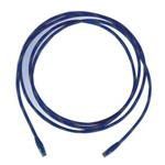 腾达六类4对非屏蔽标准跳线(1米)TD2020-1L 综合布线/腾达