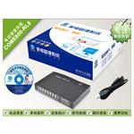 科镁多路电话录音系统 RL8 电话录音设备/科镁