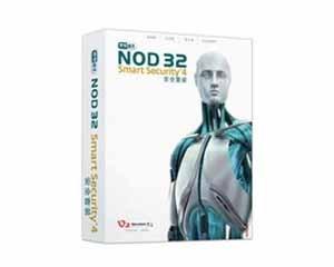 NOD32 ESET NOD32 ESS安全套装V4.0 教育版(150用户包)使用年限2年图片