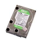 西部数据800G 7200转 64M 3.5寸(WD8000AARS) 硬盘/西部数据
