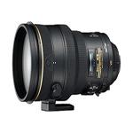 尼康AF-S Nikkor 200mm f/2G ED VR II 镜头&滤镜/尼康