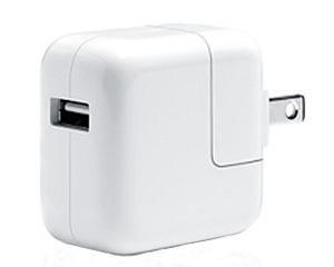 苹果USB 电源适配器MB051CH/A图片