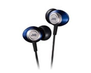 JVC 入耳线控麦克风耳机 HA-FR25图片