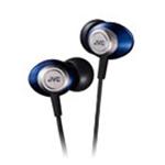 JVC 入耳线控麦克风耳机 HA-FR25 苹果配件/JVC