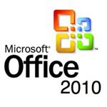 微软Office 标准版 2010 办公软件/微软