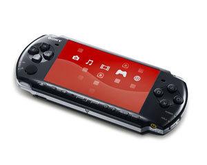 索尼PSP-3000图片