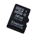 金士顿MicroSDHC Class2(16GB) 闪存卡/金士顿