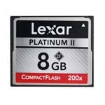 白金二代 CF 200X(8GB)