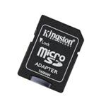 金士顿MicroSDHC卡 Class4(8GB) 闪存卡/金士顿