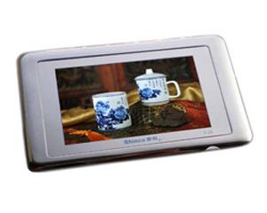 新科F25(4GB)图片