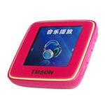 汤姆逊U6(4GB) MP3播放器/汤姆逊