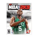 PC游戏NBA2K9 游戏软件/PC游戏