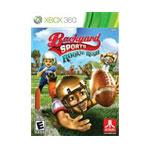 Xbox360游戏后院运动:菜鸟向前冲 游戏软件/Xbox360游戏