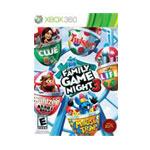 Xbox360游戏家庭游戏之夜3 游戏软件/Xbox360游戏