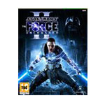 PC游戏星球大战:原力释放2 游戏软件/PC游戏