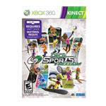 Xbox360游戏十项全能:自由运动 游戏软件/Xbox360游戏