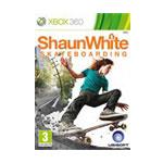 Xbox360游戏肖恩怀特滑板 游戏软件/Xbox360游戏