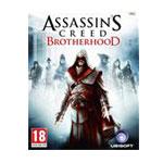 Xbox360游戏刺客信条:兄弟会 游戏软件/Xbox360游戏