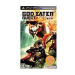 PSP游戏噬神者:爆裂完整版 游戏软件/PSP游戏