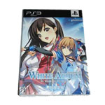 PS3游戏白色相册限定版 游戏软件/PS3游戏