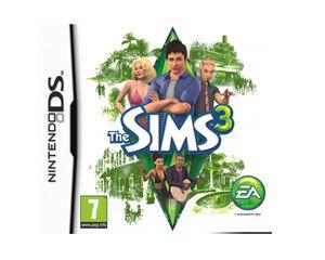 NDS游戏模拟人生3图片