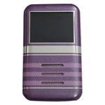 紫光MV-S608(4GB) MP3播放器/紫光