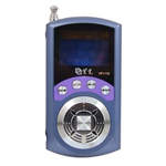 紫光VP+119(2GB) MP3播放器/紫光