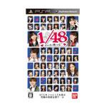 PSP游戏与AKB1/48恋爱的话 游戏软件/PSP游戏