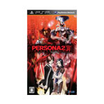 PSP游戏女神异闻录2:罪 携带版 游戏软件/PSP游戏