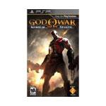 PSP游戏战神:斯巴达幽灵 游戏软件/PSP游戏