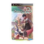 PSP游戏 光明之心 游戏软件/PSP游戏