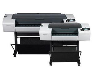 惠普Designjet T790 44英寸 ePrinter(CR649A)图片
