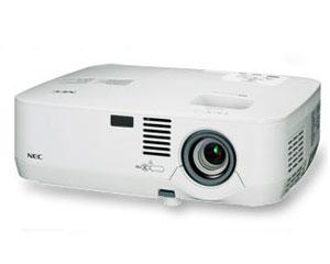 NEC NP530C图片