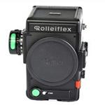 禄莱6008 AF 数码相机/禄莱
