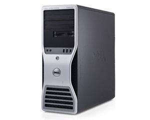 戴尔Precision T5500(Xeon E5620/2.4/2GB/500GB)图片
