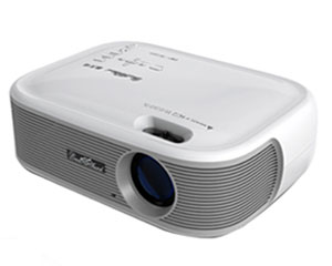 轰天�h 3LCD 投影机(1080P)图片