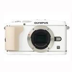 奥林巴斯E-P3套机(45mm) 数码相机/奥林巴斯