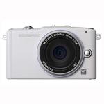 奥林巴斯E-PM1套机(40-150mm) 数码相机/奥林巴斯