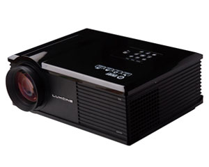 雷克赛恩ESP300HD图片