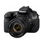 佳能60D套机(17-85mm IS) 数码相机/佳能