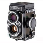 禄莱2.8FX 数码相机/禄莱