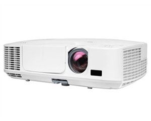 NEC M300X图片