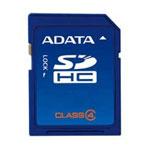 威刚SDHC class4(16GB) 闪存卡/威刚