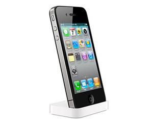 苹果iPhone4 Dock MC596图片