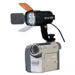 银燕VD-6500 专业LED摄像灯 数码配件/银燕