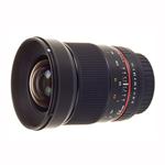 Samyang 24mm f/1.4 ED AS UMC 镜头&滤镜/Samyang